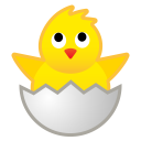 hatching-chick